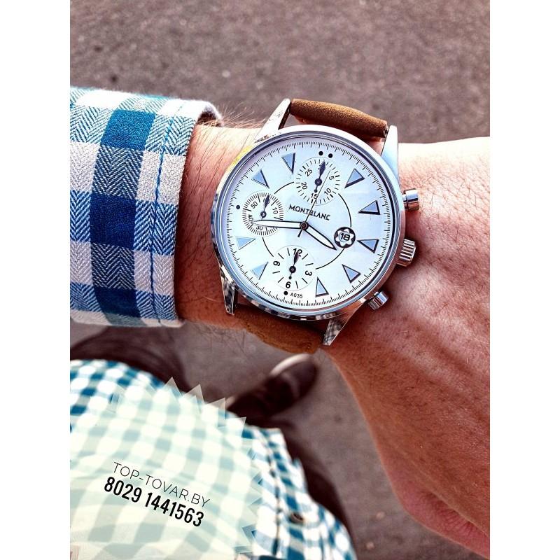 Часы Montblanc M-1520