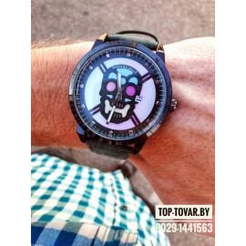 Часы Richard Mille RC-1211