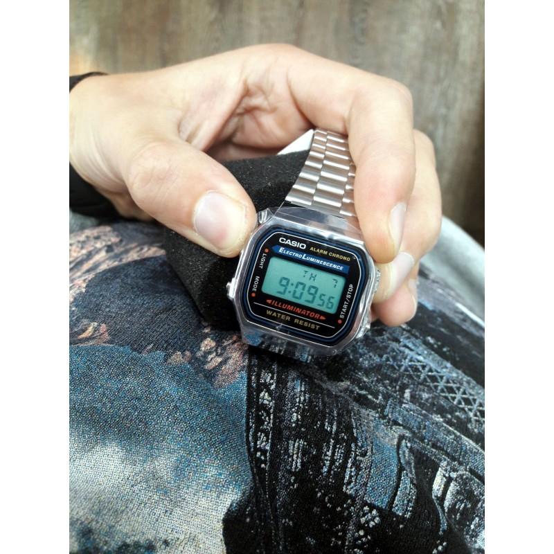 Часы Casio электронные (оригинал)