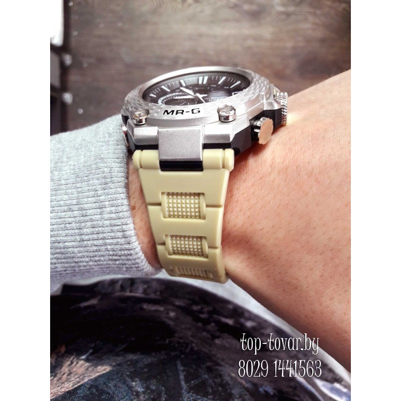 Casio G-SHOCK GS-1137