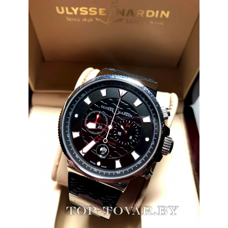 Часы ULYSSE NARDIN UN-1005
