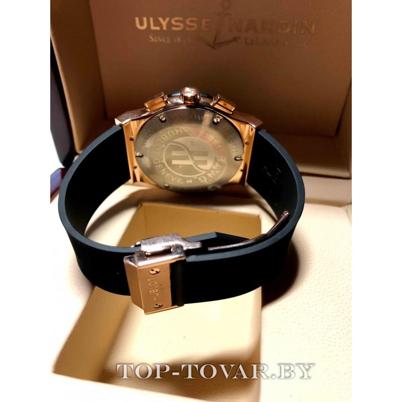 Часы HUBLOT HB-1048
