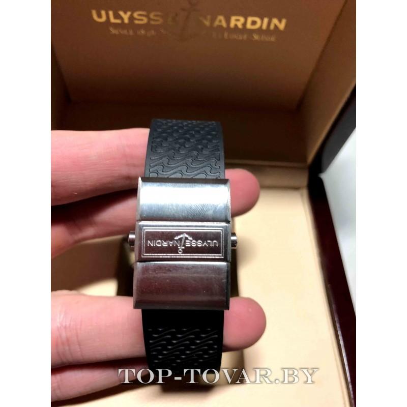 Часы ULYSSE NARDIN UN-1010