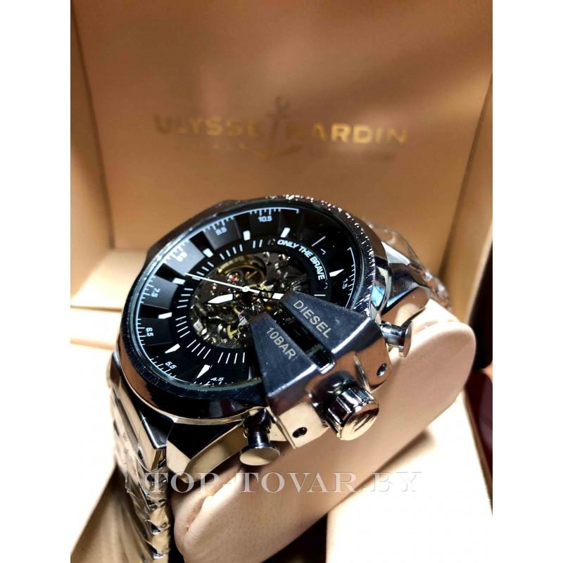 Часы Diesel Brave Механика D-1157