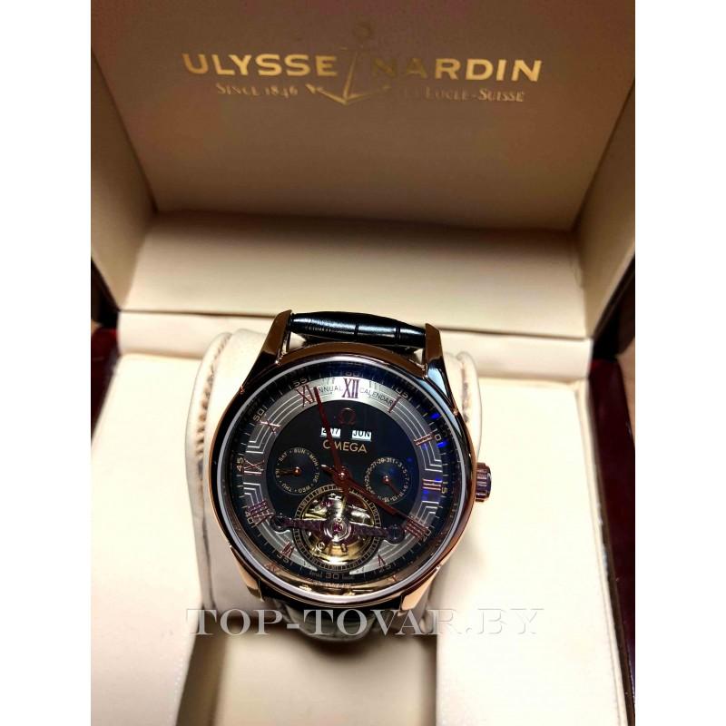 Часы Omega O-1069