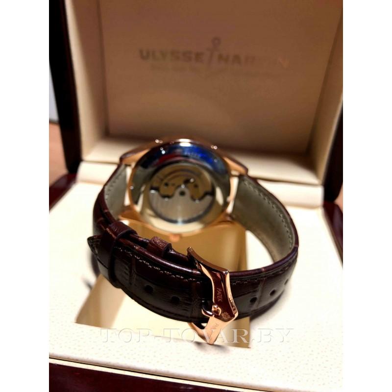Часы PATEK PHILIPPE PP-1135