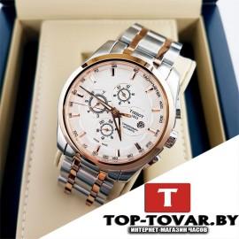 Мужские часы TISSOT T-1193 механические