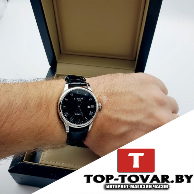 Мужские часы TISSOT T-1197