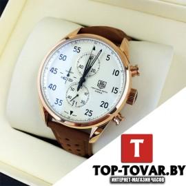 Мужские часы Tag Heuer Space X TH-1044