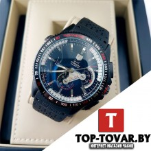 Мужские часы Tag Heuer Grand Carrera Calibre 36 RS Caliper TH-1045