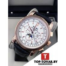Мужские часы Patek Philippe Perpetual Calendar PP-1140