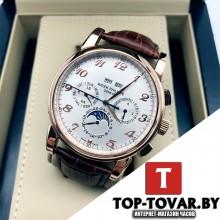 Мужские часы Patek Philippe Perpetual Calendar PP-1142