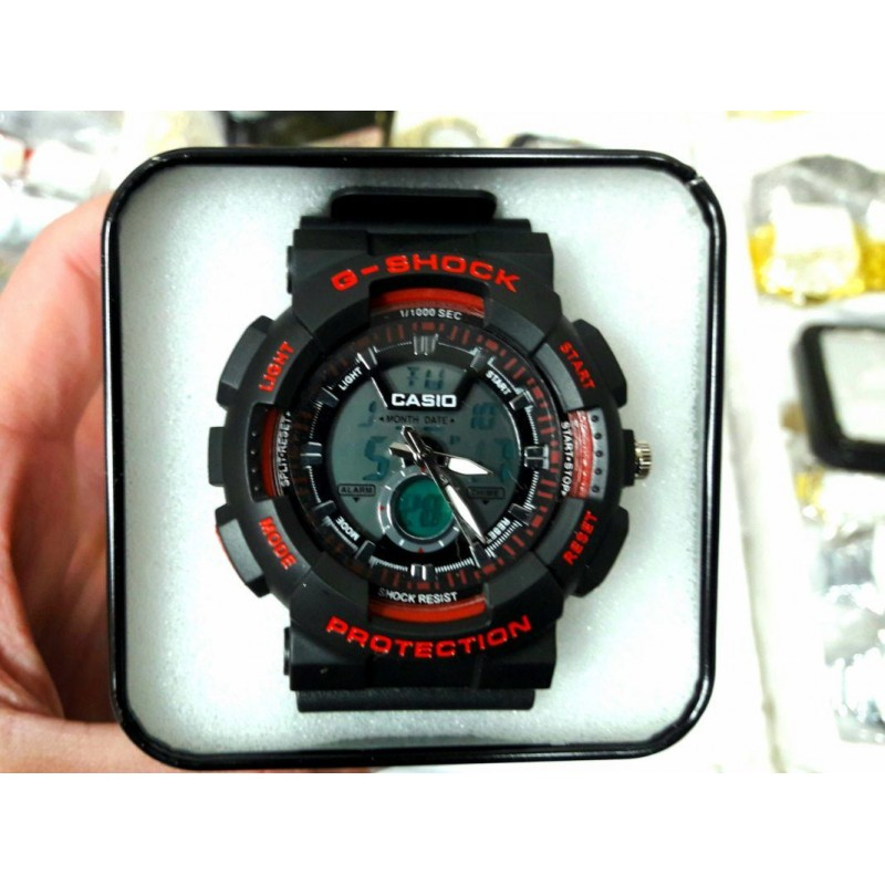 Casio G-SHOCK GS-1005