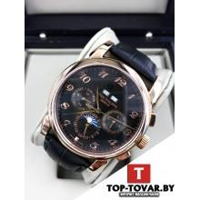 Мужские часы Patek Philippe Perpetual Calendar PP-1144