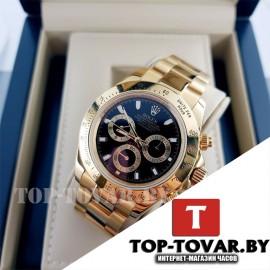 Мужские часы Rolex Daytona RX-1582
