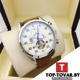 Мужские Часы Tag Heuer Space X TH-1052 (механика)