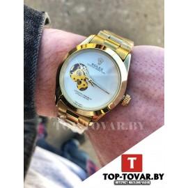 Мужские часы Rolex RX-1593 механические