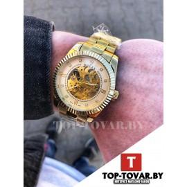 Мужские часы Rolex RX-1596 механические