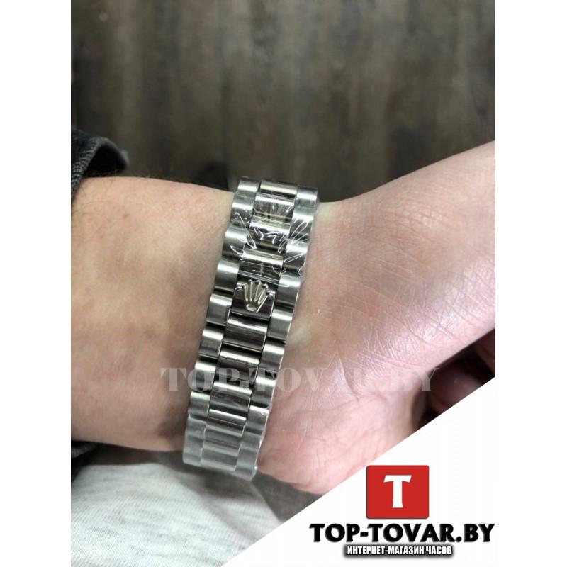 Мужские часы Rolex RX-1597 механические