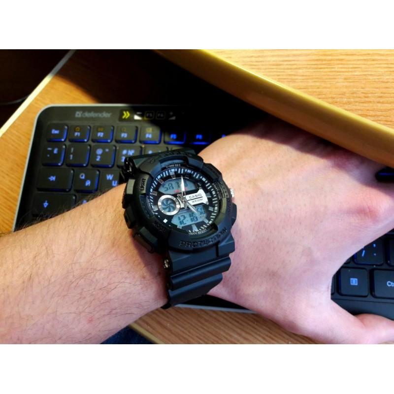 Casio G-SHOCK GS-1009