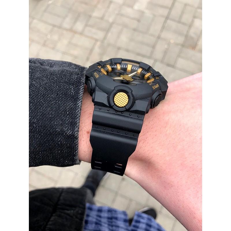 Часы Casio G-SHOCK GS-1143