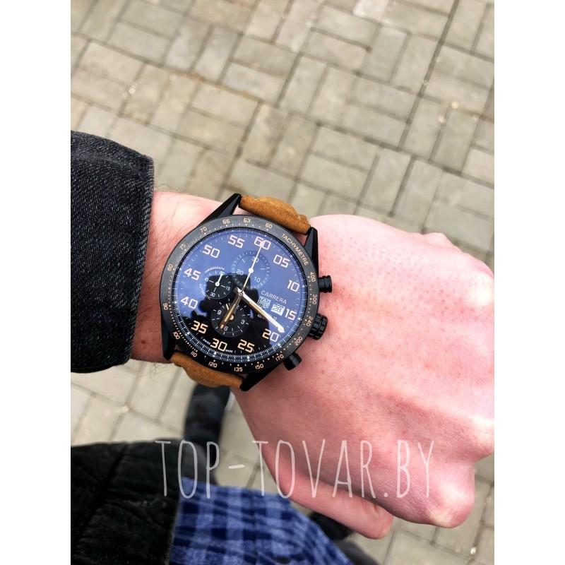 Мужские часы TAG HEUER TH-1053