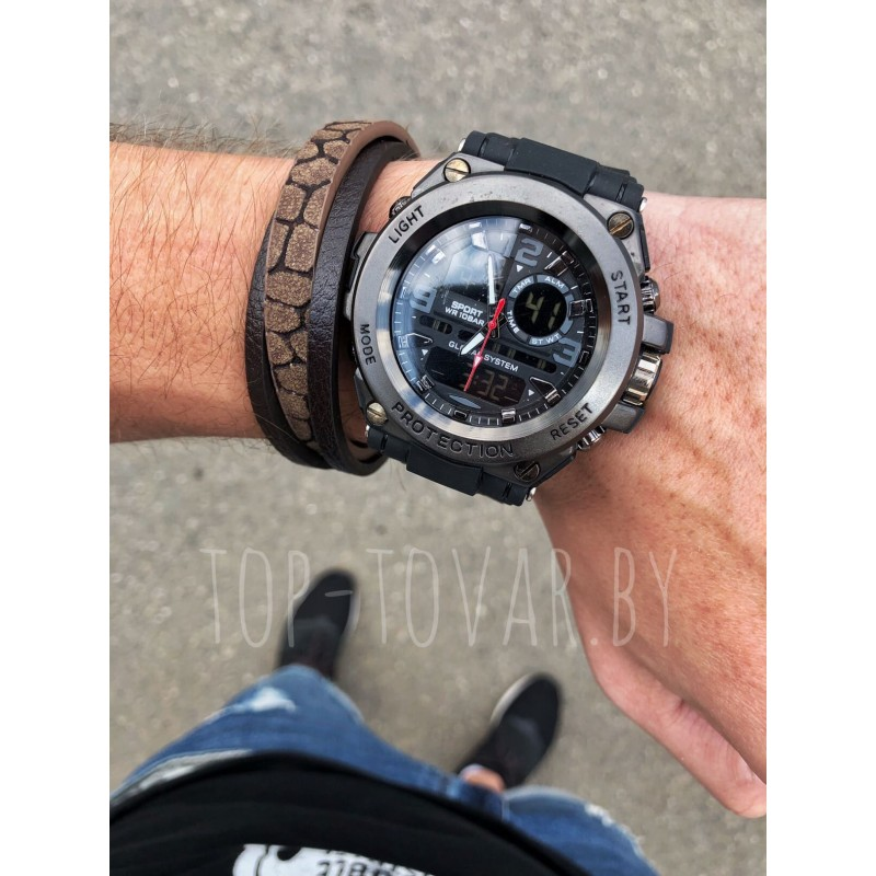 Часы Casio G-SHOCK GS-1145