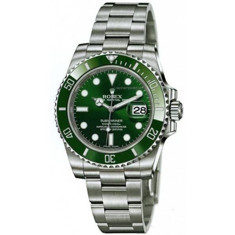 Rolex Submariner RX-1535