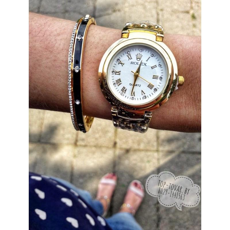 Женские часы Rolex RX-1538