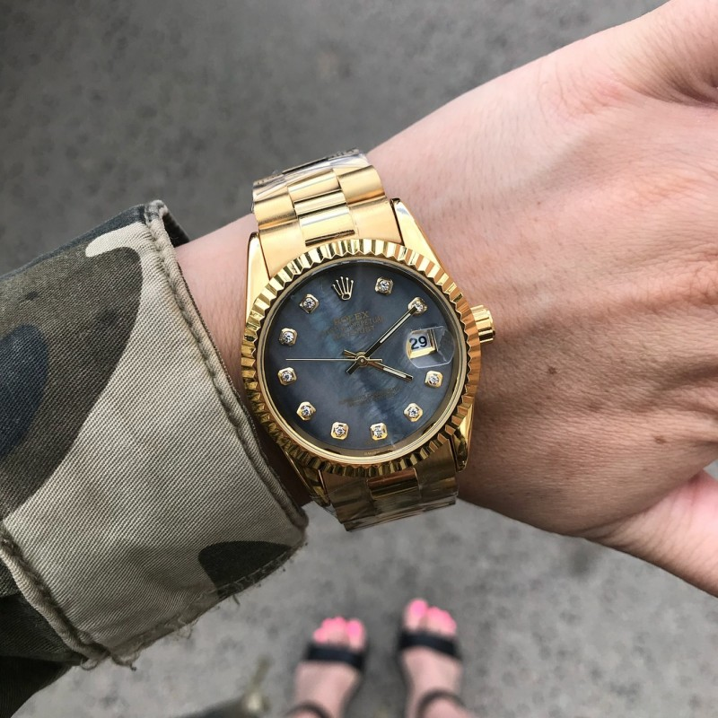 Часы Rolex RX-1550