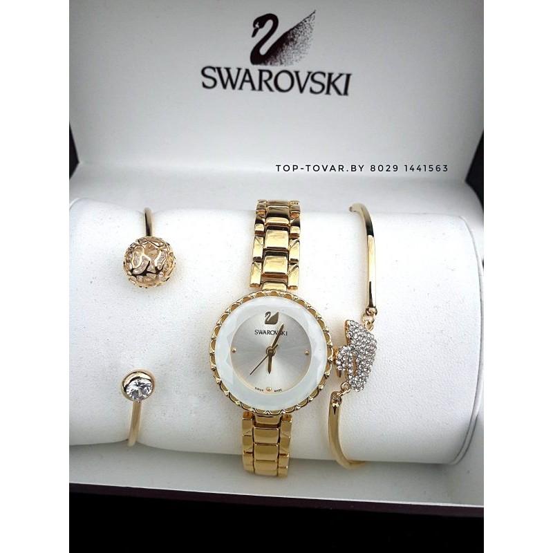 Часы Swarovski SW-1662