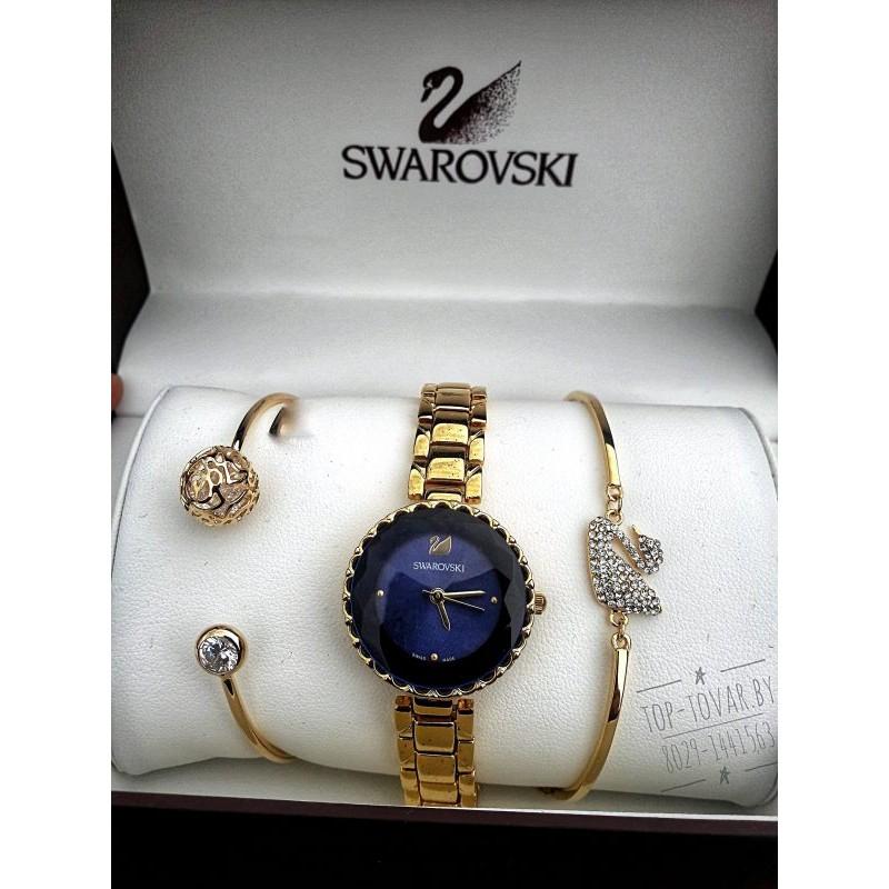 Часы Swarovski SW-1663