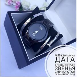 Часы RADO RD-1048 керамика
