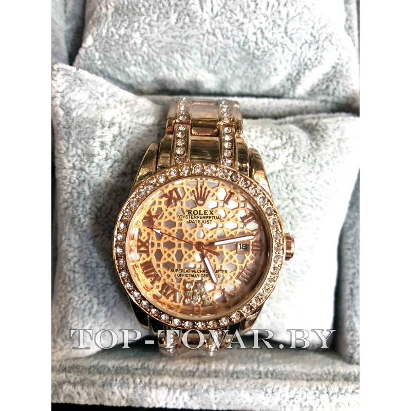 Часы Rolex RX-1566