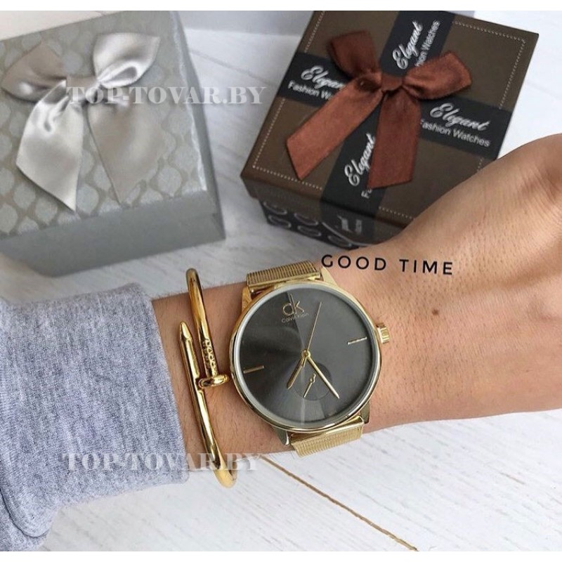Часы женские Calvin Klein CC-1105