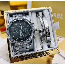 Часы женские Michael Kors MK-1058 (набор)