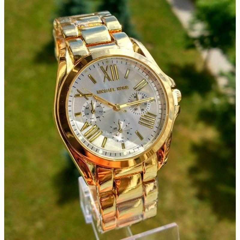 Женские часы Michael Kors MK-1070