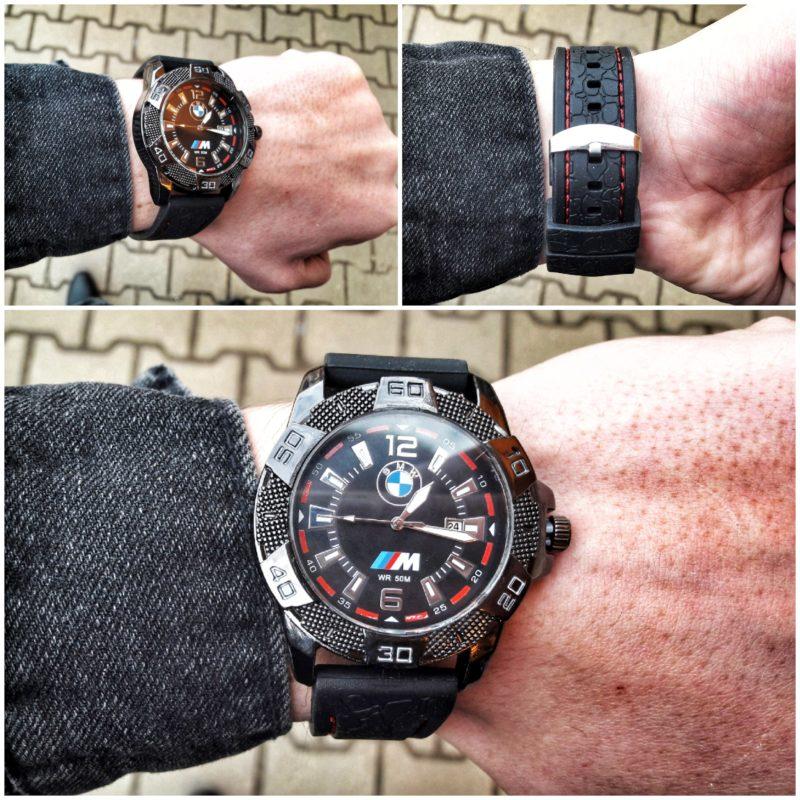 Мужские часы BMW B-1116
