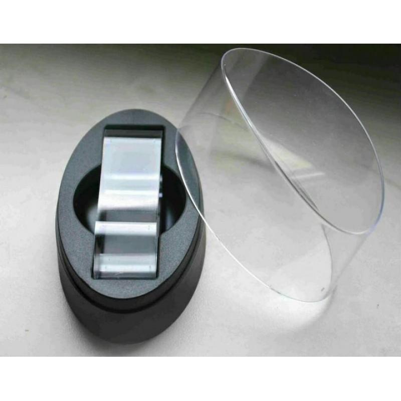 Коробочка для часов (пластиковая)