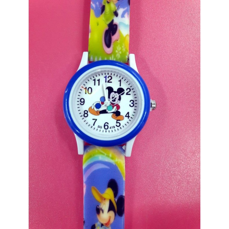 Детские часы CH-R2
