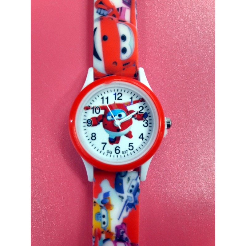 Детские часы CH-R3