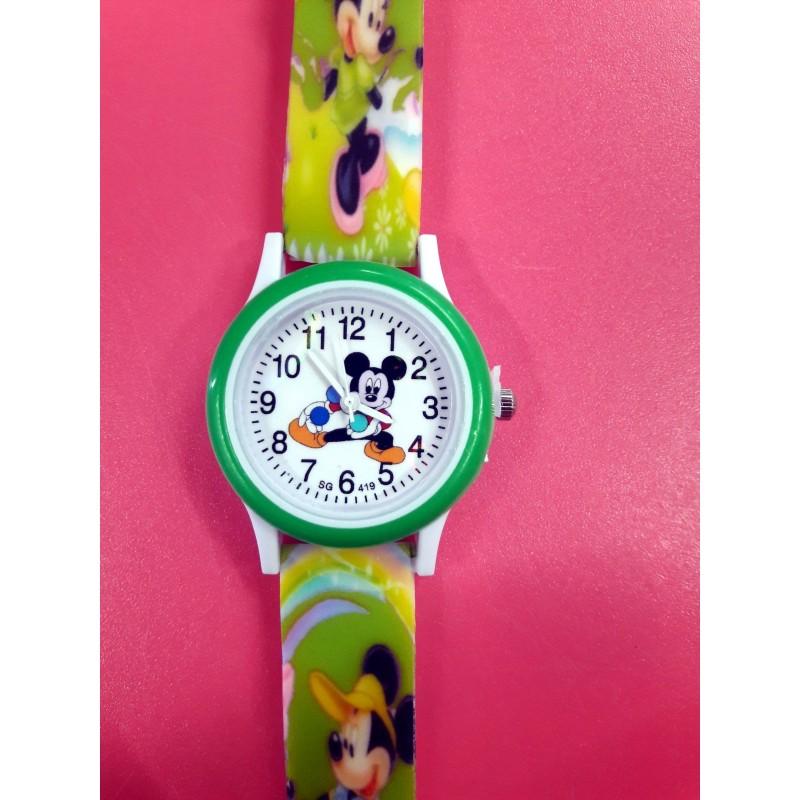 Детские часы CH-R4