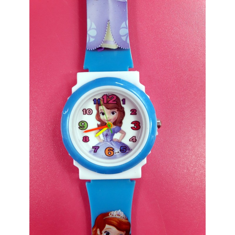 Детские часы CH-R23