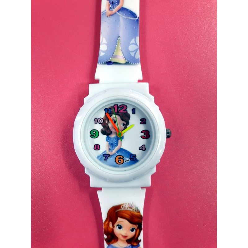 Детские часы CH-R28