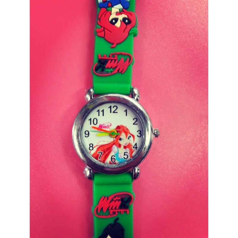 Детские часы CH-R37