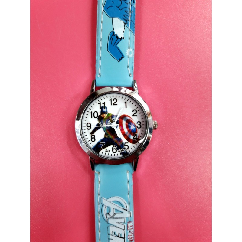 Детские часы CH-R48