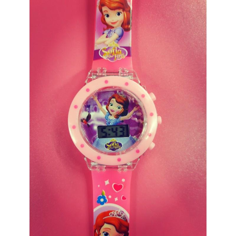 Детские часы CH-R55