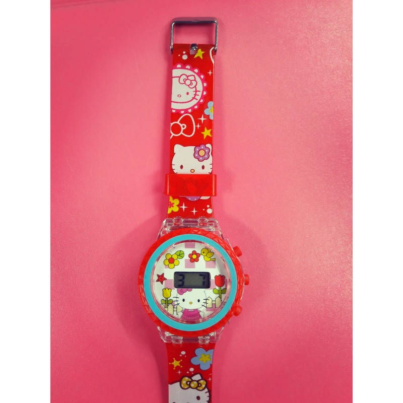 Детские часы CH-R57