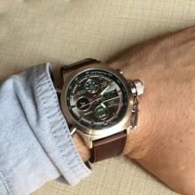 Мужские часы AMST AM3003 #2