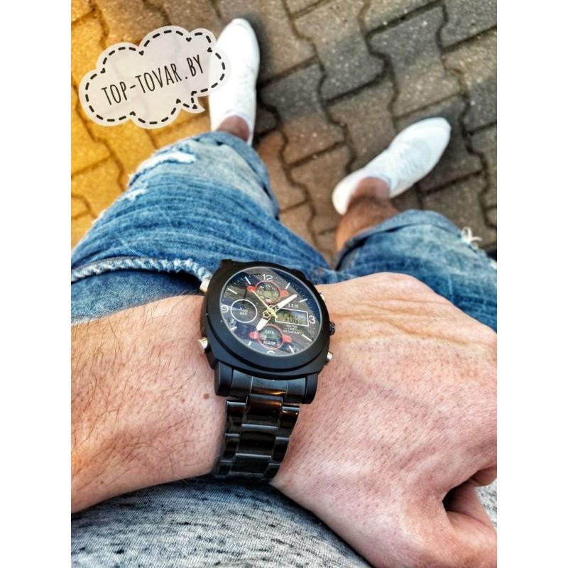 Мужские часы 5.11 M-1710